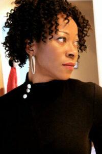 Picture of Irene Ekweozoh