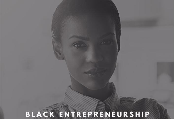 Image of Black Entrepreneur