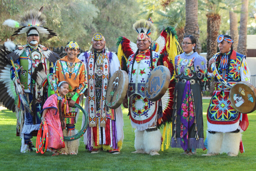 Picture of Canadian Indigenous Peoples